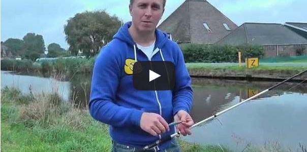 Angeln in Holland auf Barsch, Hecht und Zander